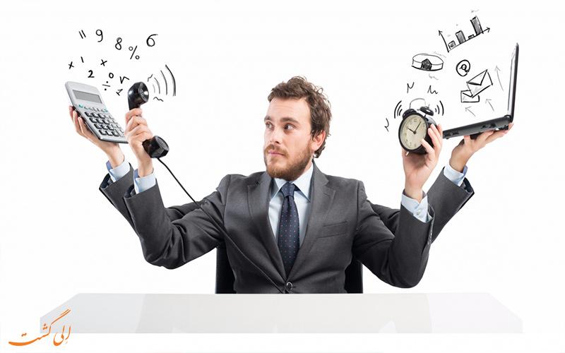 بازاریابی تلفنی مؤثر- راهنما
