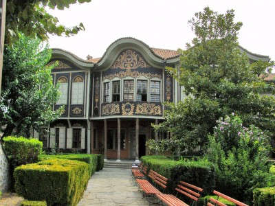 موزه قوم نگاری وارنا