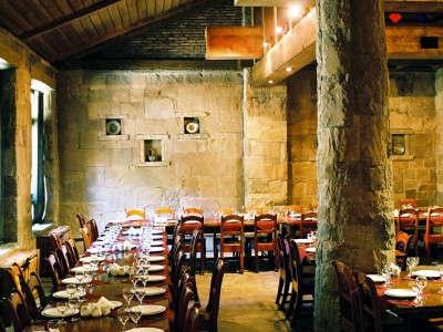 رستوران های گرجستان