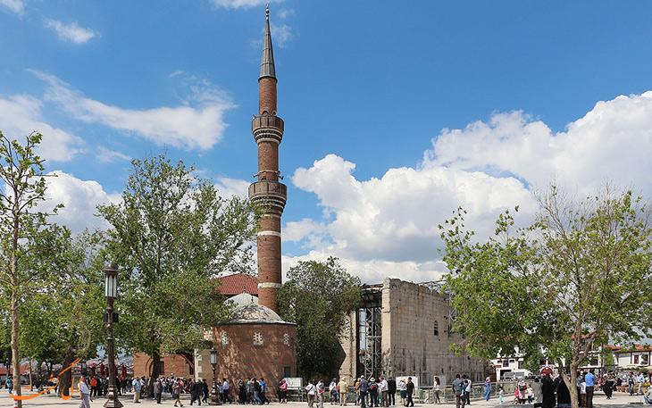 مسجد حاجی بایرام