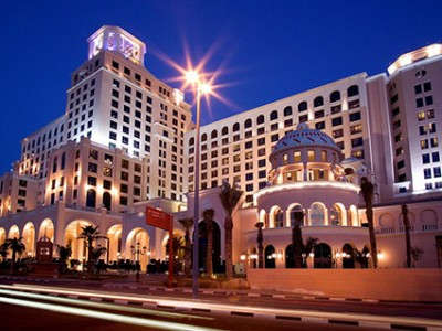 Kempinski Hotel Mall of the Emirates+
