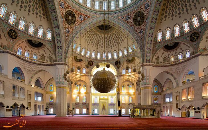 مسجد کجاتپه