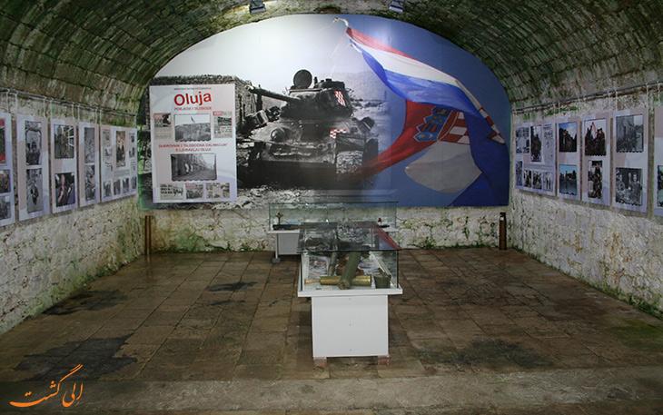 موزه جنگ آنکارا