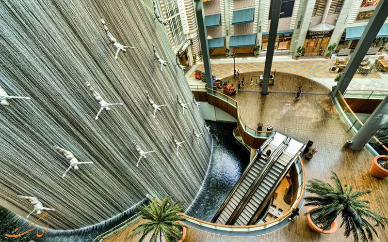 dubai-mall- دبی مال