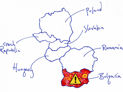 نکات سفر به بلغارستان
