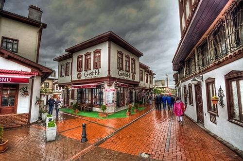 محله هامامانو آنکارا