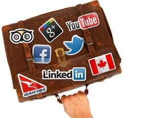 بازاریابی آنلاین گردشگری