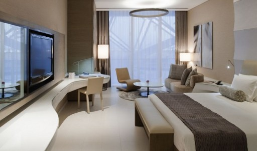 2 luxury-modern-hotel-room-interior-design-ideas
