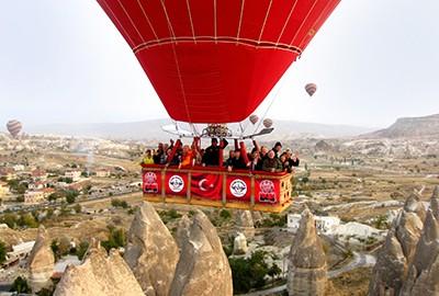Cappadocia+Balloon