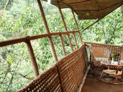 Green Magic Resort