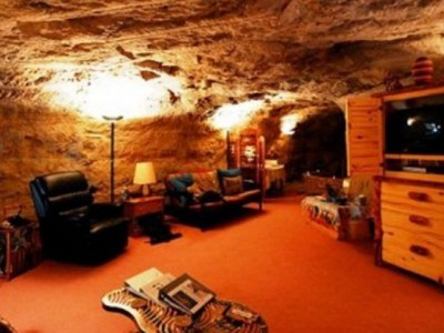 Kokopelli's Cave Bed Breakfast