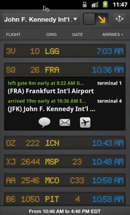 FlightBoard+