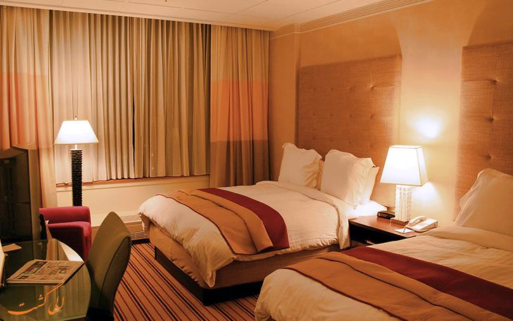 اصطلاحات هتل