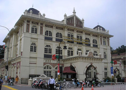 National Museum of Malaysia