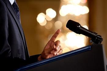 سخنرانی موفق