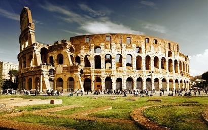 کلسئوم ایتالیا