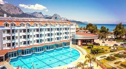 هتل گرند هاربر در آنتالیا