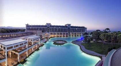 هتل ریکسوس پرمیوم در شهر آنتالیا