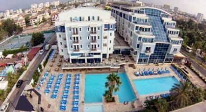 هتل سی لایت فمیلی ریزورت در آنتالیا