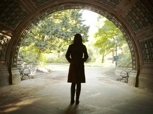 سفر به تنهایی