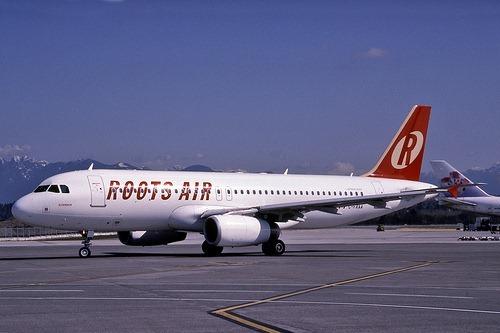 شرکت هواپیمایی روتزایر