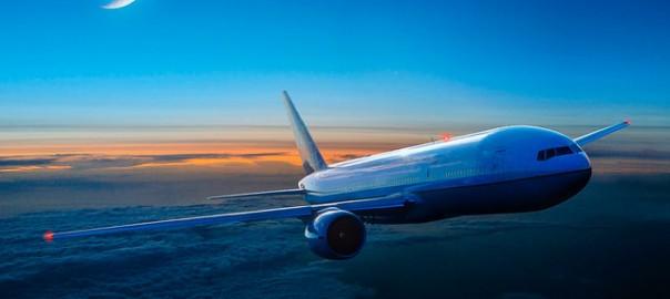 ایمن ترین پروازها