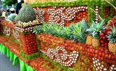 میوه تایلند