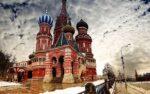 آشنایی با فرهنگ و رسوم مردم روسیه