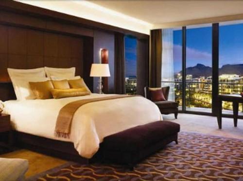 هتل مناسب