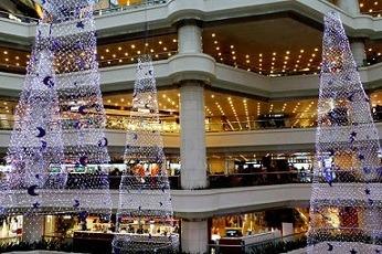 مرکز خرید تی مال گوانجو