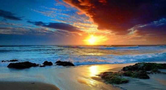 عکاسی از سواحل