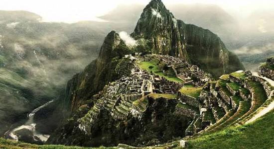 شهر کوهستانی