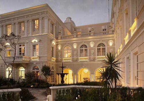هتل های برتر