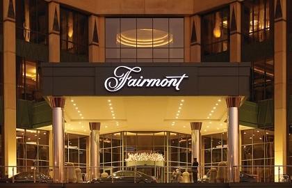 هتل فیرمونت