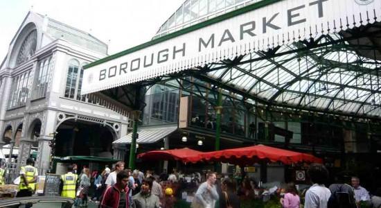 بازارها و مراکز خرید