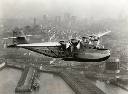 تارخچه صنعت هواپیمایی