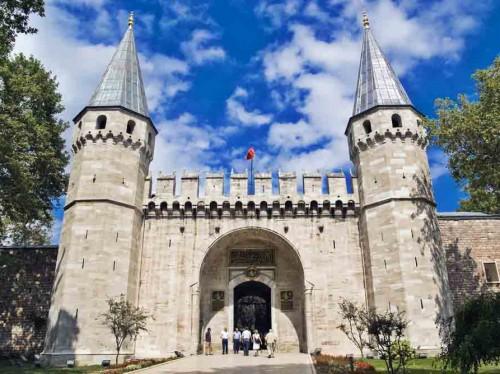 جاذبه های گردشگری ترکیه