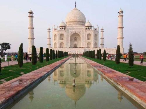 جاذبه های هند