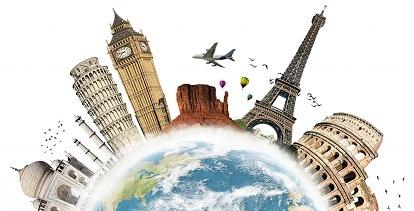 آژانس مسافرتی