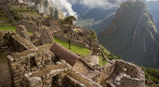 پر بازدیدترین بناهای تاریخی