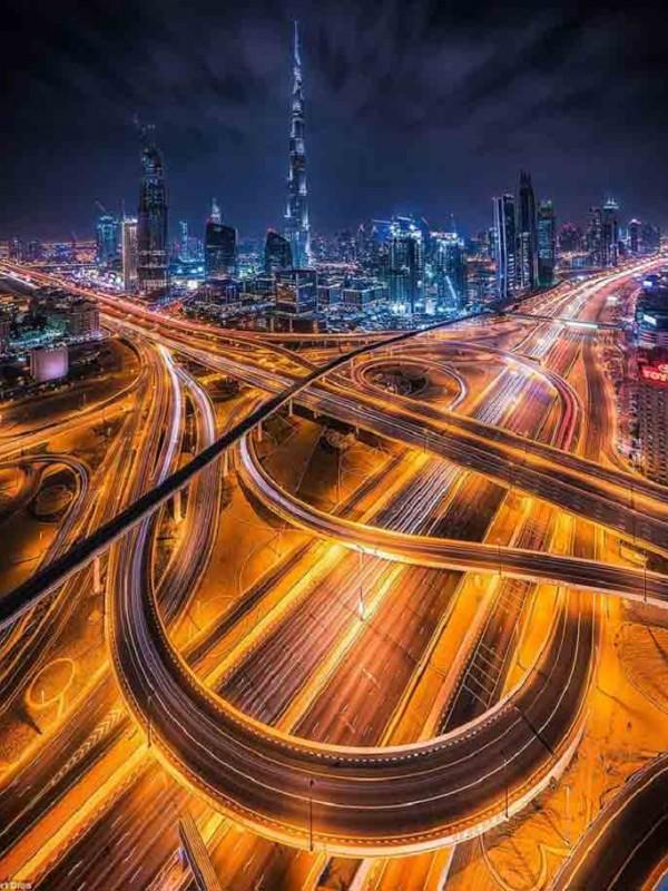 عکاسی در دبی