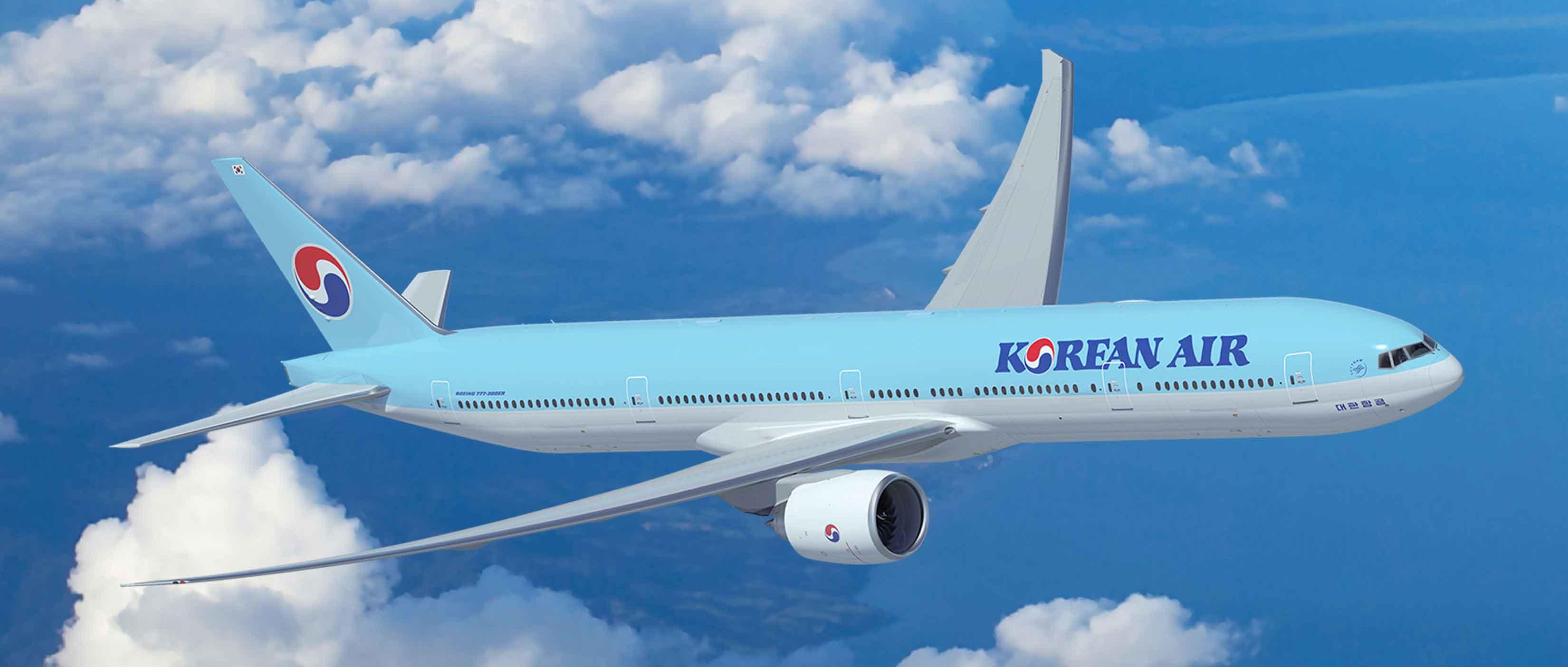 برقراری پرواز مستقیم، میان ایران و کره جنوبی بعد از ۴۰ سال