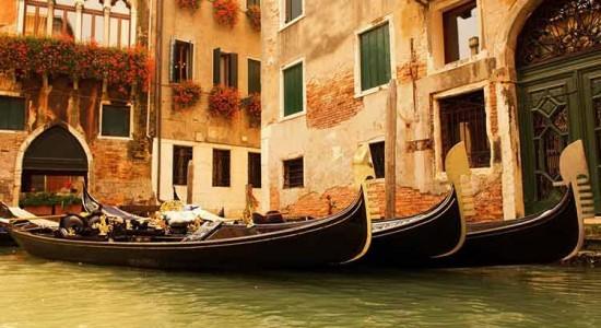 جاذبه های ایتالیا