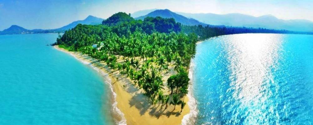جزیره سامویی