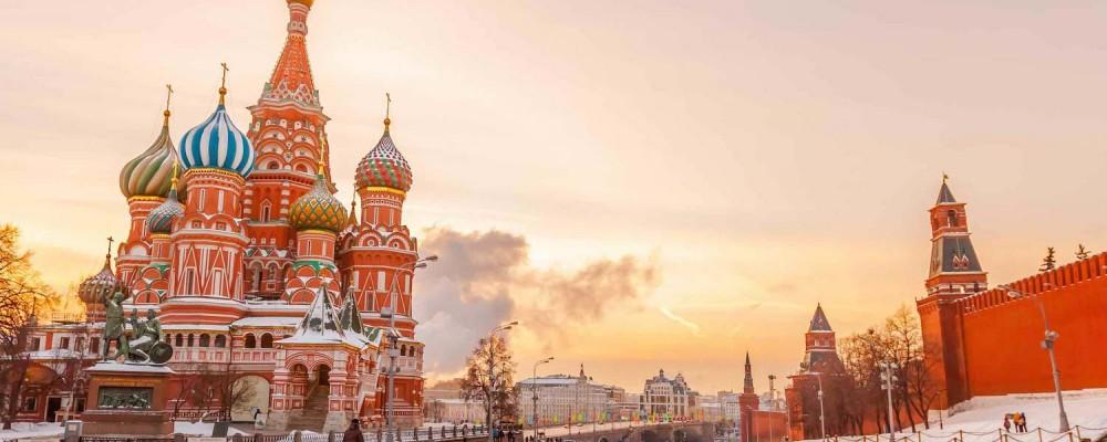 دیدنی های مسکو