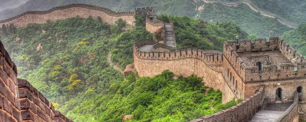 دیدنی های چین