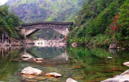 پل های تاریخی