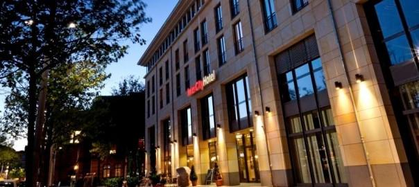 هتل سازان