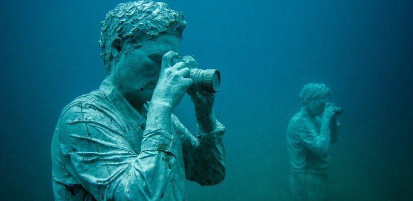 موزه ی زیر آب
