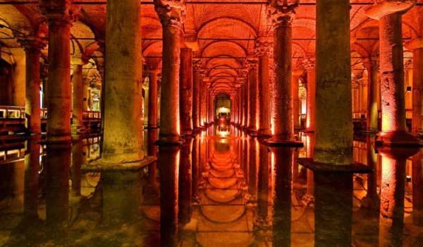 موزه های استانبول